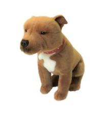 Bocchetta Lester Staffordshire Bull Terrier Plush Toy