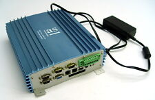 AS1 UNI-100 Embedded Computer 12-24 Vdc. 2.50A, Windows XP Pro