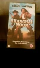 Deleted Title VHS Films Jackie Chan