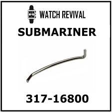 BEZEL CLICK SPRING FOR ROLEX SUBMARINER, SEA-DWELLER 16800, 16610, 14060 - UK