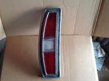 Taillights 1970 71 Ford Ranchero Torino SW driver side Rear Tail Light OEM Use