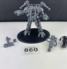 Warhammer 40K Gris Caballero Nemesis Dreadknight