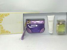 Versace Vanitas for Her - 3 Pieces Gift Set Hard Box