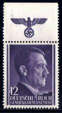 5052-GERMAN EMPIRE-Third reich.1941-44 WWII.ADOLF HITLER NAZI Emblem.Mi 75 MNH**