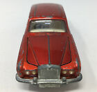 Red Dinky Toys Rolls Royce Silver Shadow 158
