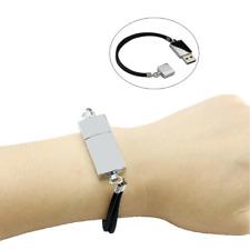 Creative Bracelet Fashion U Disk USB2.0 8-64GB flash drive memory stick Pendrive
