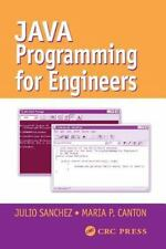 Java Programming for Engineers (Mechanical Engineering Series)-ExLibrary