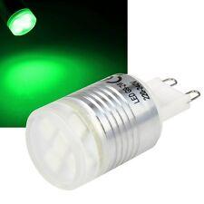 LED Leuchtmittel G9 verschiedene Farben Heitronic