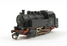 BTTB Dampflok 81 004 der DR BW Goslar Spur TT DDR