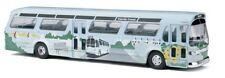 Busch 44530 - 1/87/H0 American Bus - Fishbowl - Oakville - New