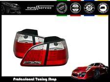 SET FEUX ARRIERE ENSEMBLE LED VT303 BMW 5ER E61 TOURING BREAK 2003-2007 ROUGE