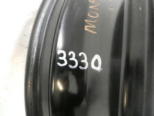 DUCATI MONSTER 600 REAR WHEEL  (3330)