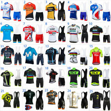 2020 new Manga larga Ropa Mtb Ciclismo Cycling Maillot Culotte Conjuntos Hombre