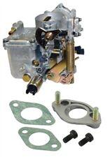 VW Beetle, Bus & Dune Buggy Solex | Brosal 31Pict-3 Carburetor for Single Port &