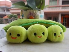"New 8"" Disney Store Toy Story Bean Bag Peas in a Pod Plush Toy"