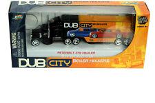 Jada Dub City Baller Haulers Peterbilt 379 Hauler