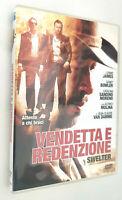 Vendetta e Redenzione DVD ex noleggio