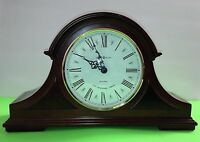 Howard Miller 75th Anniversary Edition Quartz Mantel Clock