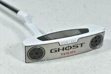 "TaylorMade Ghost Tour DA-12 35"" Putter Left-Handed Steel #100686"