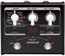 Vox StompLab Sl1g - Multi Effets Guitare Compact