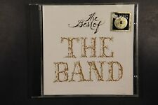 The Band  – The Best Of The Band  - 20 Track CD - Rock  (C489)
