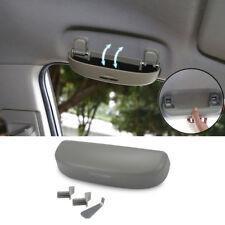 308449 Nuevo Soporte Gafas de Sol Estuche Jaula para Audi Gris