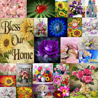2020 Full Drill 5D DIY Diamond Painting Cross Stitch Embroidery Art Home Decor C