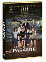Parasite (2019) DVD PRENOTAZIONE