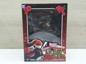 Persona 5 The Royal Kasumi Yoshizawa Phantom Thief Ver ARTFX J Kotobukiya Figure