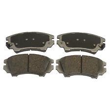 Duralast Brake Pads - Front MKD1404