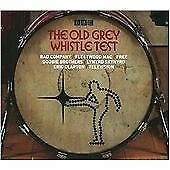 Old Grey Whistle Test (2010) Mott, free, yes, bad company, faces, skynyrd, waits