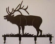 Elk Coat Rack