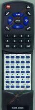 Replacement Remote for ONKYO 24140605, TXSR303S, RC605S, TXSR303