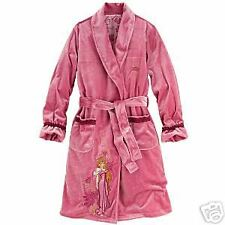 Disney Giselle Enchanted Robe Nightgown Princess NEW Size 7/8