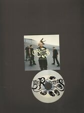 RASMUS First Day of my Life  CD SINGLE 2 track What Ever CDSingle 2003