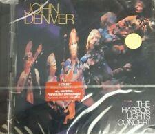 JOHN DENVER- THE HARBOR LIGHT CONCERT *CD BRAND NEW STILL SEALED NUOVO SIGILLATO