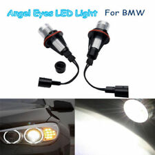 BMW E39 E87 E60 E63 E65 E66 E53 X5 E83 Error Free Angel Eyes Halo LED Light Bulb