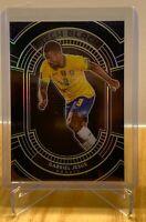 20-21 Obsidian Soccer PitchBlack Gold Jesus/10 Franca Roberto Firmino Brazil Aut