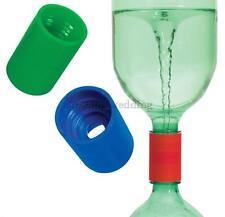 2 stk. Flaschentornado Aufsatz Flasche Flaschen Tornado Adapter Wirbelrohr