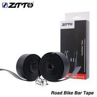 Road Bike Vibration Damping Anti-Vibration EVA PU Handlebar Tape Wrap bar tape