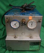 Nrp Lvi Refrigerant Recovery Machine Unit 115 Volt 8 Amp
