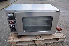 Palux Kombidämpfer Konvektomat Ofen gebraucht