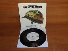 Stanley Kubrick's FULL METAL JACKET ( I WANNA BE YOUR DRILL INSTRUCTOR ) : W8187