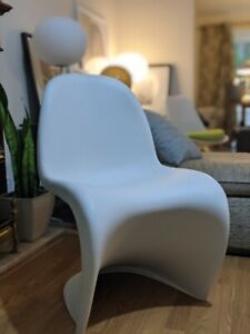 Genuine Panton chair by Vitra