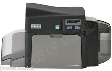 Fargo HID DTC4500e ID Card Printer base model USB Ethernet 55000 NEW