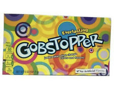 Everlasting Gobstoppers IMPORTED American Candy FORMALLY WONKA 50g