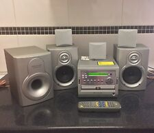 Wharfedale WMTS-6801 5.1 Home Cinema Surround Sound System DVD CD Player Stereo