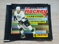 Panini 1 Tüte Hockey 1990 1991 NHL Eishockey 90 91 Bustina Pochette Packet Pack