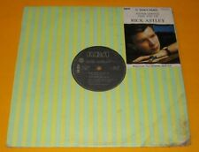 "Philippines RICK ASTLEY ""Never Gonna Give You Up"" EP Record"