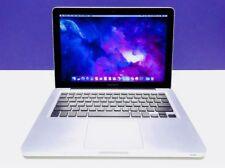 MacBook Pro 13 Mid 2010 2.4GHz 2 Duo 4GB 1TB B-Grade + FREE & FAST SHIPPING!!!